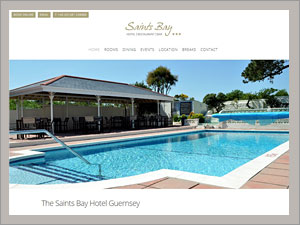 Visit - Saints Bay Hotel Guernsey